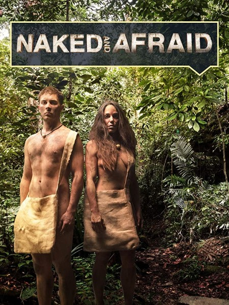 Naked And Afraid S11E13 Naked and Ghosted 720p AMZN WEB-DL DDP2 0 H 264-NTb