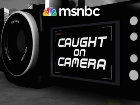 Magic Caught on Camera S01E03 International Illusions 480p x264-mSD