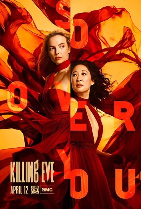 Killing Eve S03E03 720p WEBRip x264-XLF