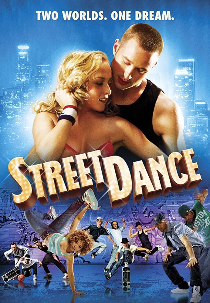 StreetDance 3D (2010) [1080p] [BluRay] [YTS MX]