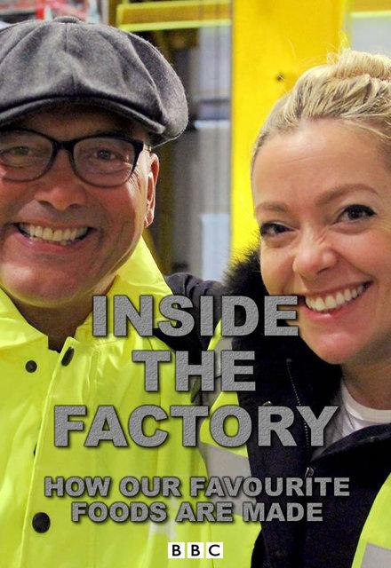 Inside The Factory S05E09 Liqueurs 720p HDTV x264-BARGE