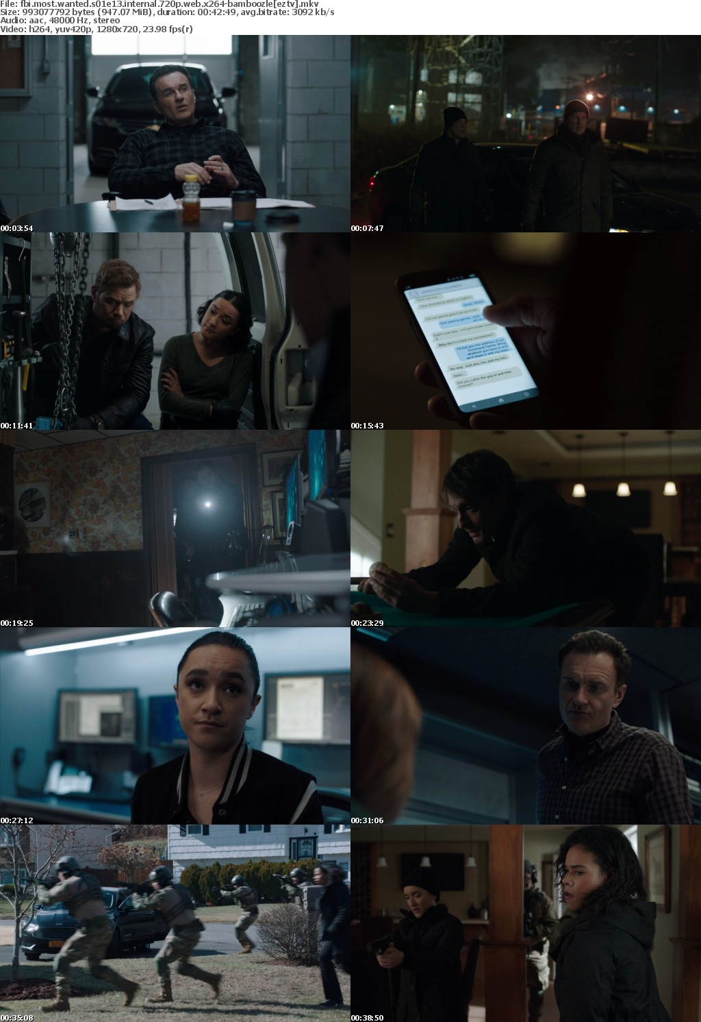 FBI Most Wanted S01E13 iNTERNAL 720p WEB x264-BAMBOOZLE