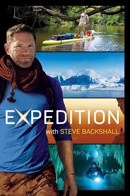 Expedition with Steve Backshall S01E05 Oman Desert Fortress 720p WEB x264-APRiCiTY