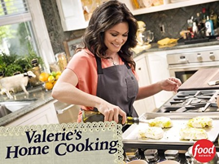 Valeries Home Cooking S07E08 To Spain for Tapas 720p WEB x264-APRiCiTY