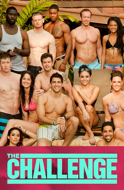The Challenge S35E05 Total Madness Break Up With Your BF Im Bored HDTV x264-CRiMSON