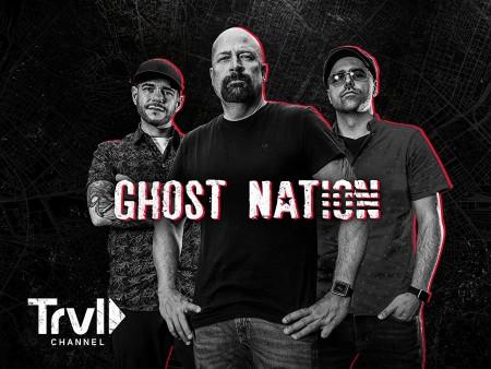 Ghost Nation S02E02 HDTV x264-W4F
