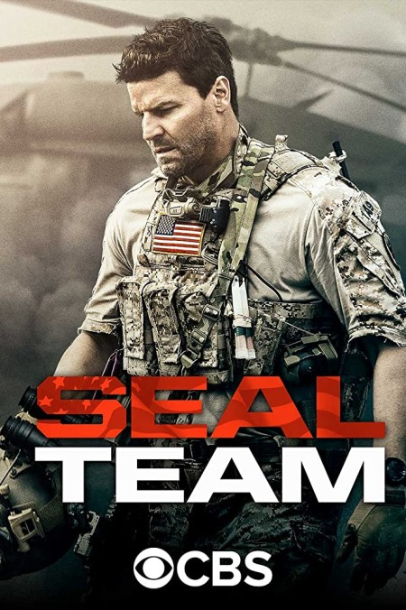 SEAL Team S03E19 In the Blind 720p AMZN WEB-DL DDP5 1 H 264-NTb