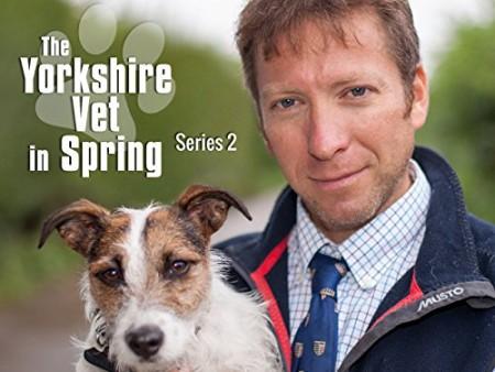 The Yorkshire Vet S10E02 720p HDTV x264-LE
