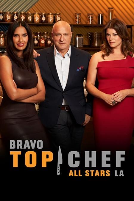 Top Chef S17E07 Pitch Perfect HDTV x264-CRiMSON