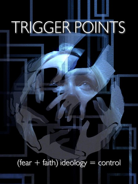 Trigger Points 2020 720p AMZN WEBRip 800MB x264-GalaxyRG