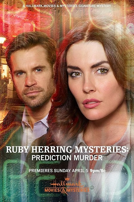 Ruby Herring Mysteries Prediction Murder 2020 720p HDTV 800MB x264-GalaxyRG