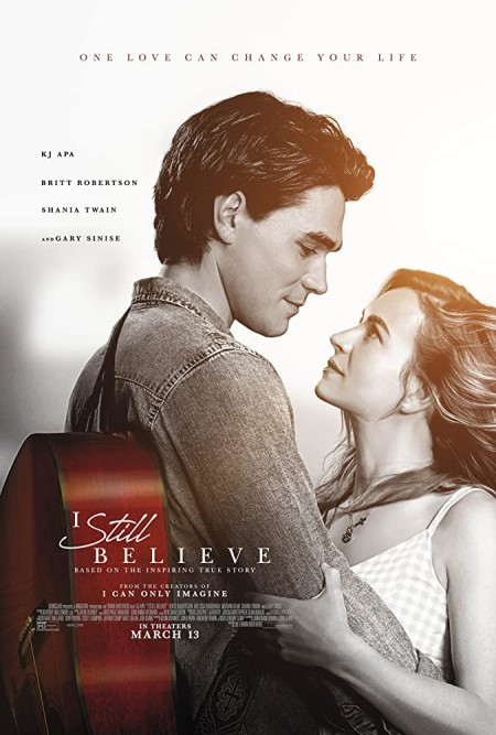 I Still Believe 2020 1080p BluRay 1400MB DD5 1 x264-GalaxyRG