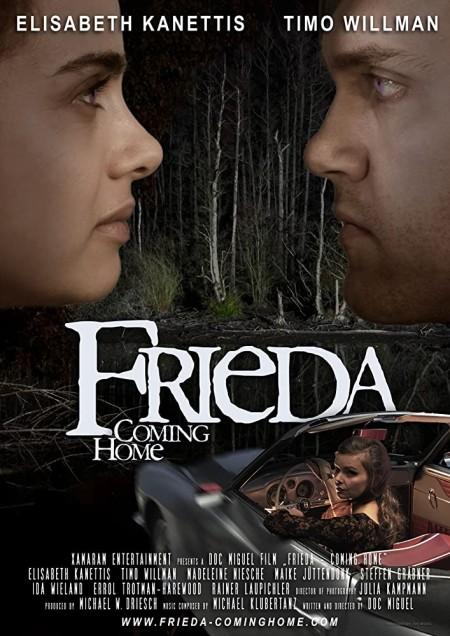 Frieda Coming Home 2020 1080p WEB-DL H264 AC3-EVO