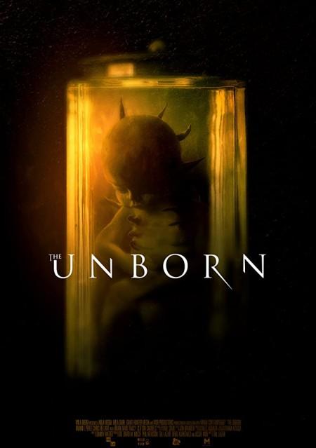 The Unborn 2020 720p WEBRip 800MB x264-GalaxyRG