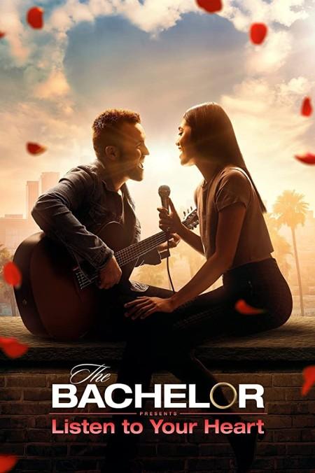 The Bachelor Presents Listen to Your Heart S01E02 Week 2 720p HULU WEBRip D ...