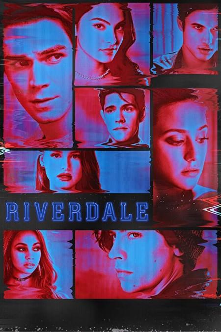 Riverdale US S04E19 iNTERNAL 480p x264-mSD