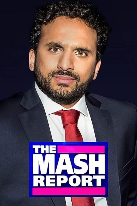 The Mash Report S04E06 480p x264-mSD
