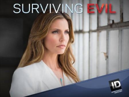 Surviving Evil S03E05 The Perfect Target WEB x264-APRiCiTY