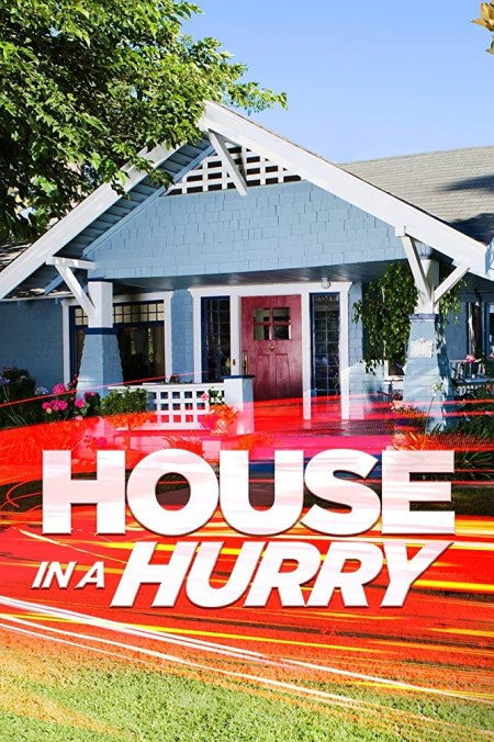 House In A Hurry S01E09 Taking Chances in Tucson 720p WEB x264-LiGATE