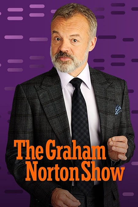 The Graham Norton Show S27E06 480p x264-mSD