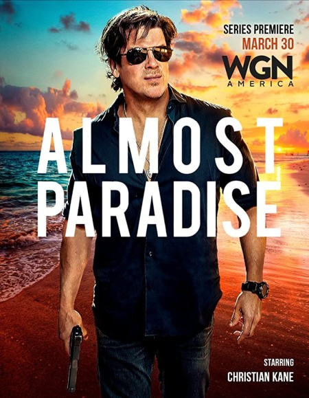 Almost Paradise S01E08 720p HDTV x264-AVS
