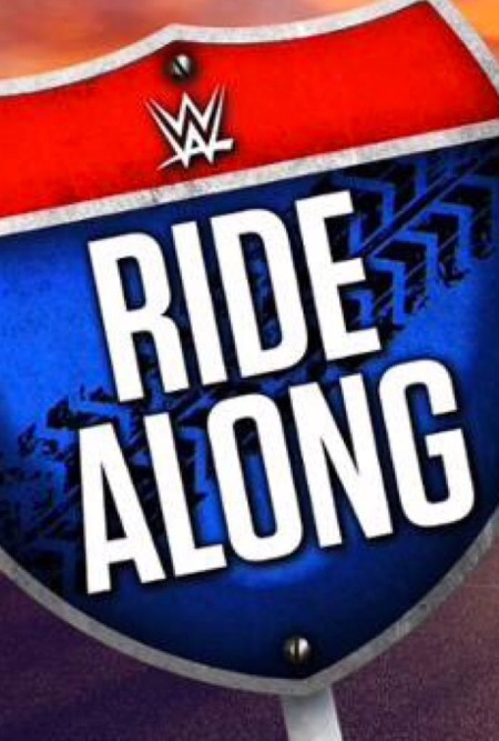 WWE Ride Along S05E02 Love and Smoke 720p WWE WEB-DL AAC2 0 x264-TEPES