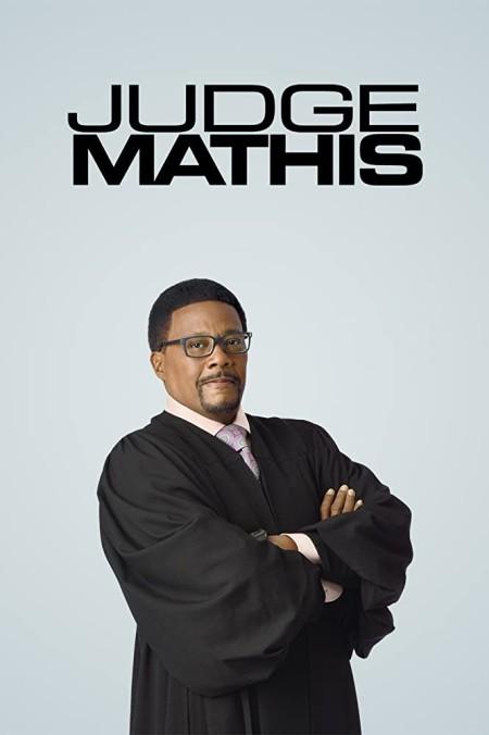 Judge Mathis S21E133 HDTV x264-CRiMSON
