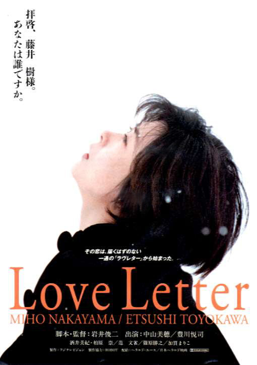Love Letter (1995) [720p] [BluRay] [YTS MX]
