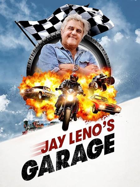 Jay Lenos Garage S06E01 Dare to Dream WEB h264-CAFFEiNE