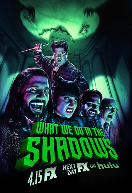 What We Do in the Shadows S02E07 The Return 720p AMZN WEB-DL DDP5 1 H 264-NTb