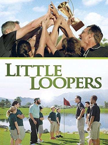 Little Loopers (2015) 720p WEBRip X264 Solar
