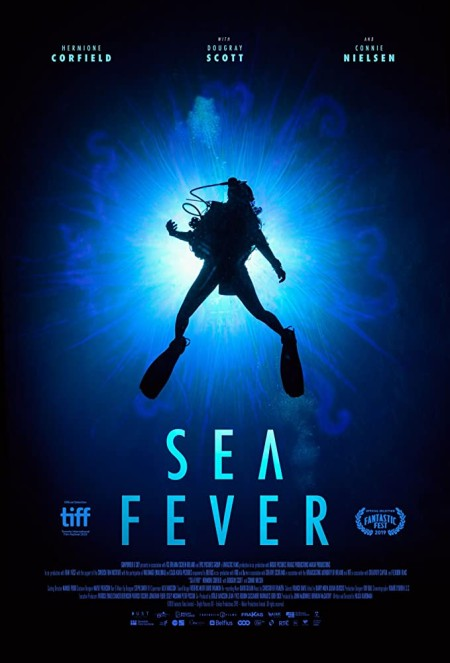 Sea Fever (2019) BRRip XviD B4ND1T69