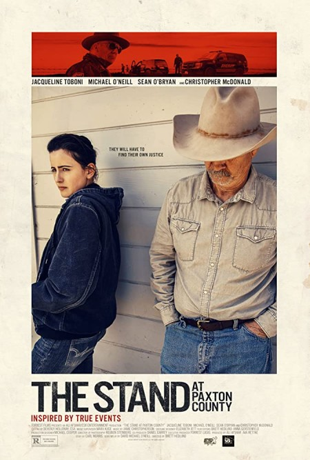 The Stand at Paxton County (2020) HDRip XviD AC3-EVO
