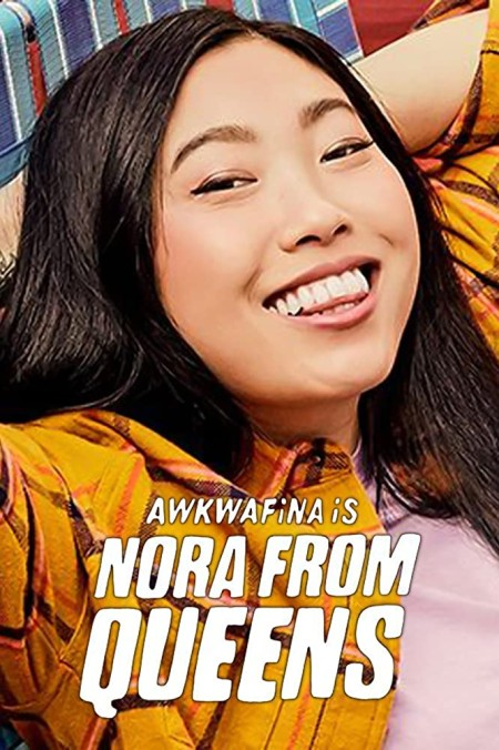 Awkwafina Is Nora from Queens S01E09 HDTV x264-W4F