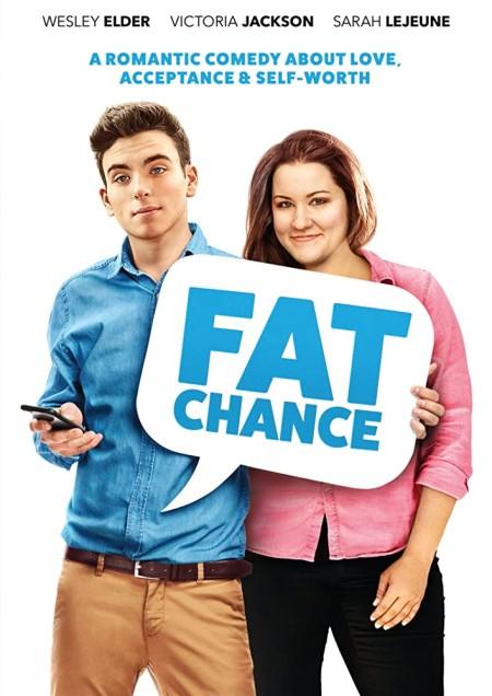 Fat Chance (2016) 720p WEB-DL (DDP 2 0) X264 Solar