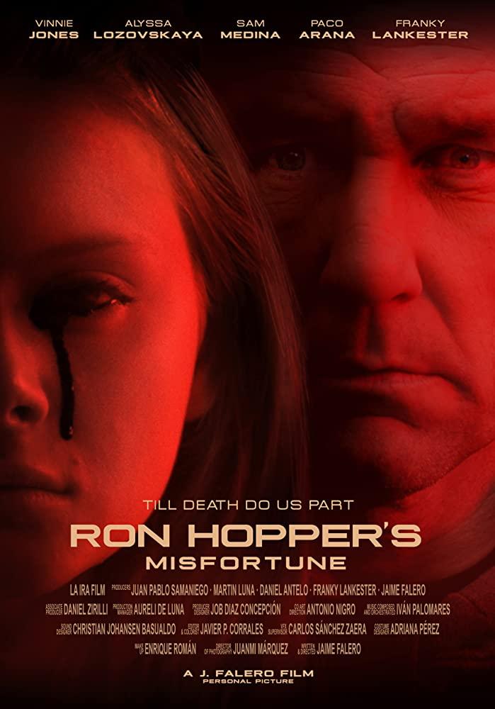 Ron Hoppers Misfortune 2020 1080p WEBRip X264 DD 2 0-EVO