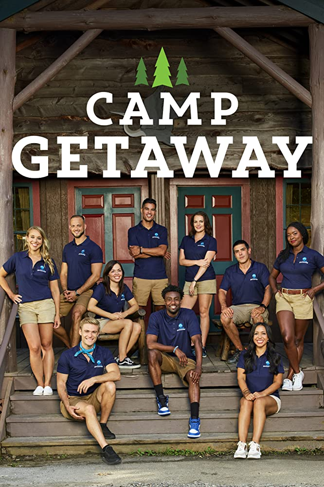 Camp Getaway S01E04 Single and Ready to Mingle 720p AMZN WEB-DL DDP5 1 H 264-NTb