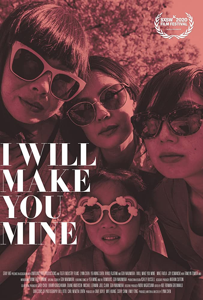 I Will Make You Mine 2020 720p WEBRip X264 AC3-EVO