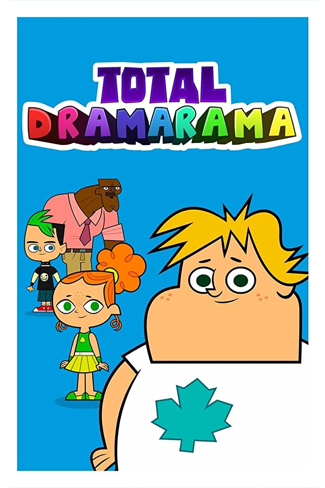 Total DramaRama S02E07 720p HDTV x264-W4F