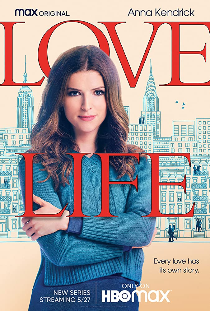 Love Life 2020 S01E01 Augie Jeong 720p HMAX WEB-DL DDP5 1 H 264-NTb