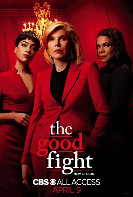 The Good Fight S04E07 The Gang Discovers Who Killed Jeffrey Epstein 720p AMZN WEB-DL DDP5 1 H 264-NTb