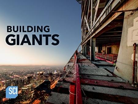 Building Giants S04E04 Arctic Monster Ship 480p x264-mSD