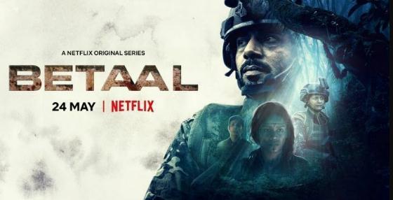 Betaal Season 01 Complete 720p Web-DL x264 Dual Audio English Hindi MSubs 1 ...