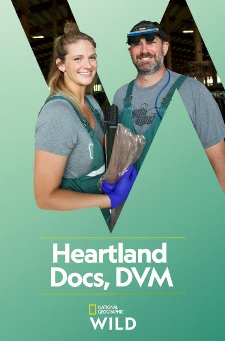 Heartland Docs DVM S02E01 Youve Goat A Friend in Me WEBRip x264-CAFFEiNE
