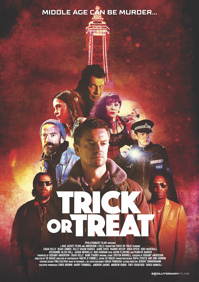 Trick Or Treat 2019 HDRip XviD AC3-EVO[TGx]