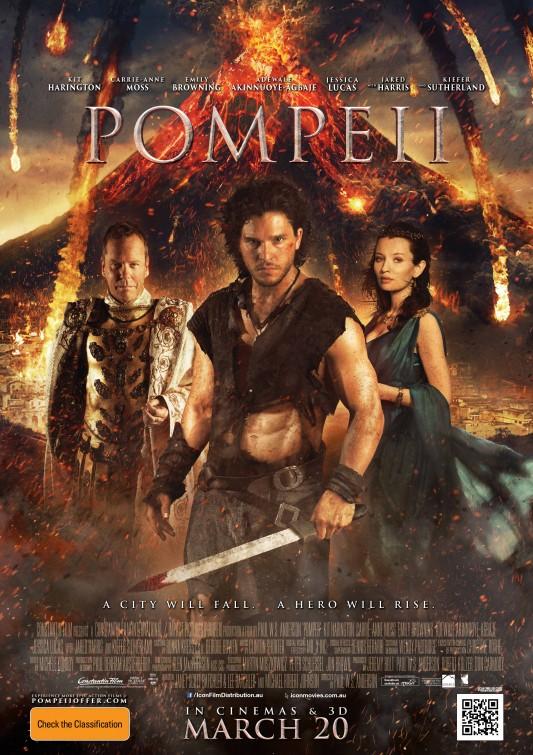 Pompeii 2014 1080p BluRay x265-RARBG