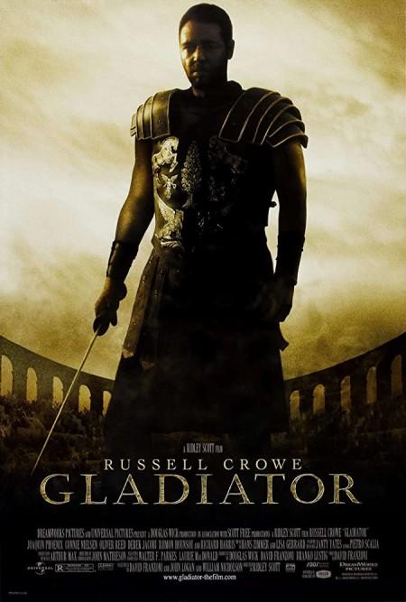 Gladiator 2000 EXTENDED 720p BluRay HEVC H265 BONE