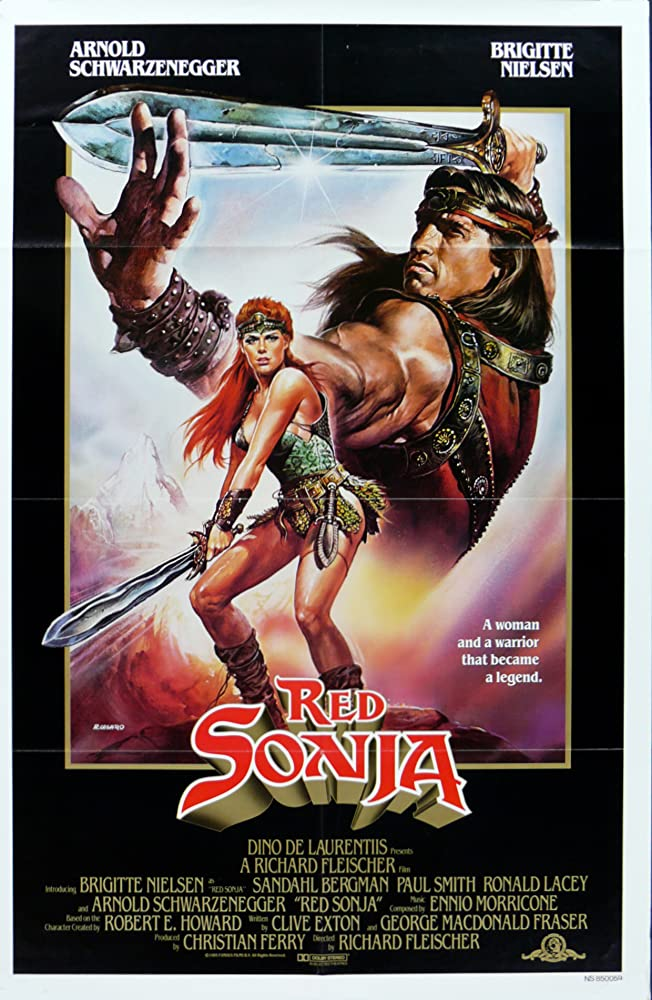 Red Sonja 1985 1080p BluRay x265-RARBG