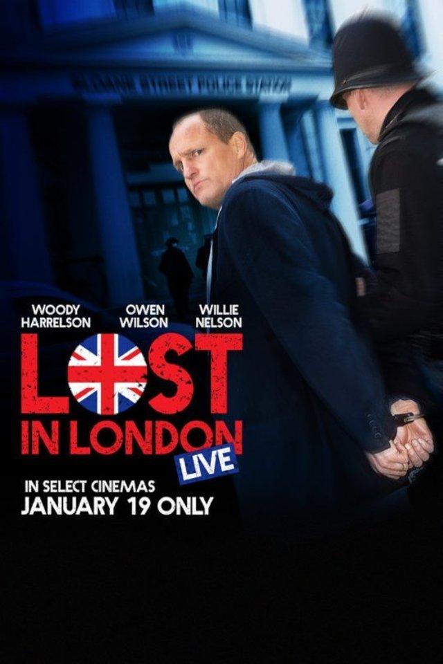 Lost In London 2017 1080p BluRay H264 AAC-RARBG