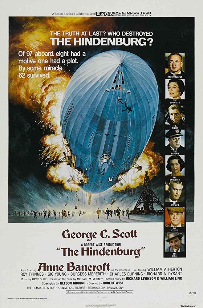 The Hindenburg (1975) [1080p] [BluRay] [YTS MX]